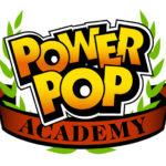 power pop logomark